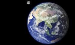 Bukti Langit dan Bumi Menjadi Tanda Keesaan Allah SWT