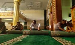 Warga Diimbau Perbanyak Doa di Malam Nifsyu Syaban
