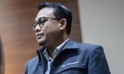 KPK: Wakil Jaksa Agung Arminsyah Panutan Bagi Insan Adhyaksa