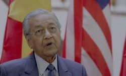 Akhir Pucuk Kepemimpinan Mahathir Mohamad