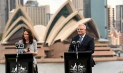 Jacinda Ardern Resmi Luncurkan Kampanye untuk Periode Kedua