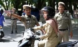 Periode Lebaran, 17 Pegawai Pemkot Surabaya Bolos Kerja