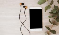 Industri <em>Podcast</em> di AS Menurun Akibat Pandemi Covid-19