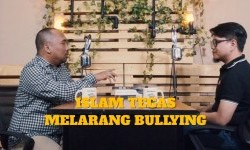 Podcast Republika: Cara Islam Melihat <em>Bullying</em>