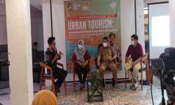 Diskusi Pentahelix Urban Tourism Libatkan UMKM Bekasi