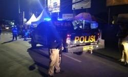 Tenteng Celurit Sambil Live Instagram, Geng Motor Cari Lawan