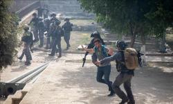 IKADI Kecam Kekerasan Israel di Al Aqsa