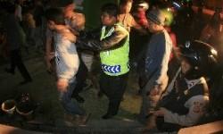 Polisi Amankan 73 Sepeda Motor Saat Razia 'Ásmara Subuh'