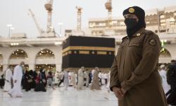 Indonesia temui Dubes Saudi, bahas penyelenggaraan umrah 144