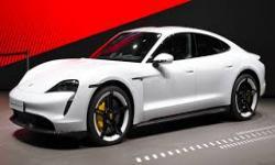 Porsche akan Luncurkan Taycan dengan Harga Miring