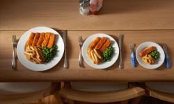 Sederhananya Keluarga Nabi, tak Pernah Makan 2 Kali Sehari