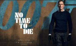 Rilis <em>James Bond: No Time to Die</em> Ditunda Lagi