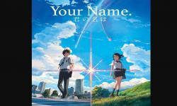 Film Animasi <em>Kimi No Na Wa</em> akan Dibuat versi Live Action