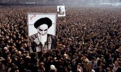 Peringati Imam Khomeini, Iran Kirim Pesan Keras ke AS