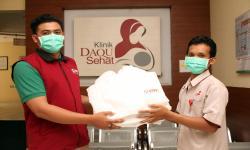 PPPA Daarul Qur'an Aktif Salurkan Bantuan Penanganan Corona