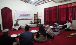 Daqu Yogyakarta Gelar Asesmen Sertifikasi LSP Grha Tahfidz