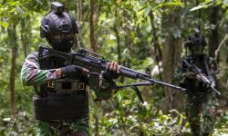 Jelang HUT OPM, TNI Belum Tingkatkan Pengamanan di Papua