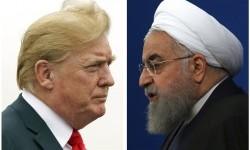 AS Jatuhkan Sanksi ke Iran di Akhir Pemerintahan Trump