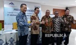 Tugu Insurance Raih Most Popular Digital Financial Awards