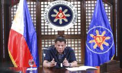 Filipina Perpanjang <em>Lockdown</em> Hingga 30 April