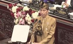 Jokowi: Indonesia Bukan Hanya Jakarta