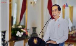 Presiden Jokowi Buka Pekan Kebudayaan Nasional 2020