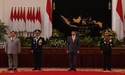 Jokowi: Korupsi Dana Pandemi Akan Ditindak Tegas