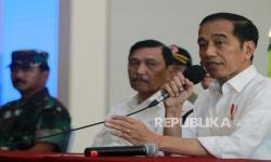 Kiat Ciptakan SDM Unggul Menurut Jokowi