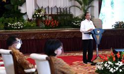 Jokowi: Jangan Hanya Menjadi <em>Smart Digital User</em>