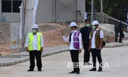 Jokowi: RS Darurat Pulau Galang Siap Digunakan