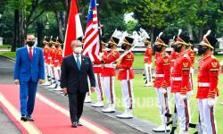 PM Malaysia Umroh Di Tengah Pandemi