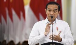 Jokowi Minta Jajarannya Siapkan Skenario Mudik Komprehensif