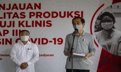 Jokowi Optimistis Ekonomi Tumbuh di Kuartal Ketiga