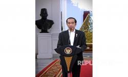 Jokowi: Sinyal Positif Ekonomi Makin Jelas