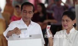 'Pesta Demokrasi Berjalan dengan Baik'