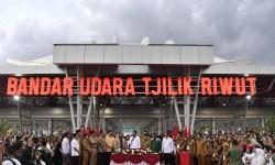 Citilink dan Lion Air di Bandara Tjilik Riwut tak Beroperasi