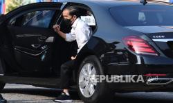 Alasan Jokowi Pilih PPKM Mikro