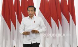 Jokowi Minta Program Padat Karya Tunai Diperbanyak