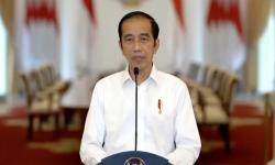Jokowi Ajak Semua Bekerja Sama Wujudkan Indonesia Sentris