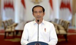 Jokowi Apresiasi Namanya Jadi Nama Jalan di Abu Dhabi
