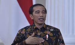Istana Pastikan Presiden Tak Mudik ke Solo