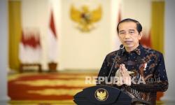 Jokowi Tunggu Greysia dan Apriyani di Istana