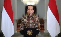 Jokowi Diminta Undang Semua Pengkritiknya ke Istana