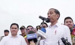 Jokowi: Presiden Hingga Kepala Desa Harus Satu Visi