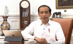 Jokowi: Tak Perlu Khawatir Temuan Kasus Mutasi Covid-19