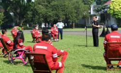 Jokowi Sebut Atlet Paralimpiade Terbukti di Kancah Global