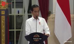 Jokowi: Indonesia Naik Kelas Jadi Negara Menengah Atas