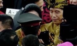 Jokowi Izin Pindahkan Ibu Kota ke Kalimantan