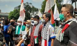 Buruh Indonesia Surati Presiden Joe Biden Soal Agresi Israel