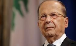 Dilanda krisis, Presiden Lebanon Minta Bantuan Internasional